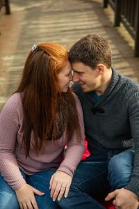 Karyssa & Nick Engagement-43