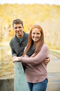 Karyssa & Nick Engagement-18