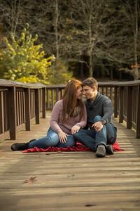 Karyssa & Nick Engagement-39