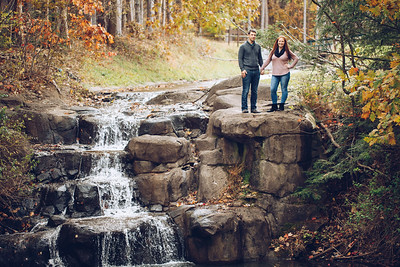 Karyssa & Nick Engagement-27