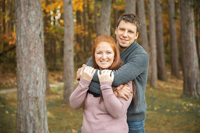 Karyssa & Nick Engagement-8