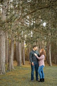 Karyssa & Nick Engagement-5