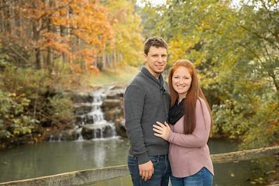 Karyssa & Nick Engagement-21