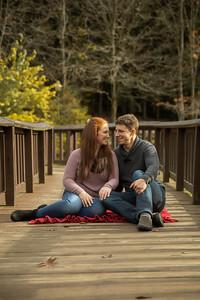 Karyssa & Nick Engagement-37