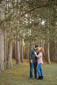 Karyssa & Nick Engagement-6