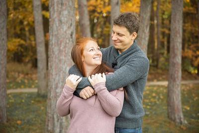 Karyssa & Nick Engagement-9