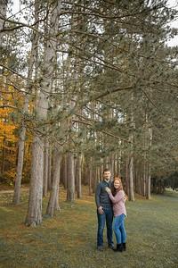 Karyssa & Nick Engagement-3