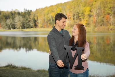 Karyssa & Nick Engagement-15