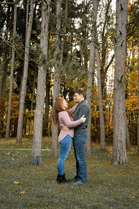 Karyssa & Nick Engagement-11