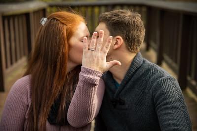 Karyssa & Nick Engagement-44