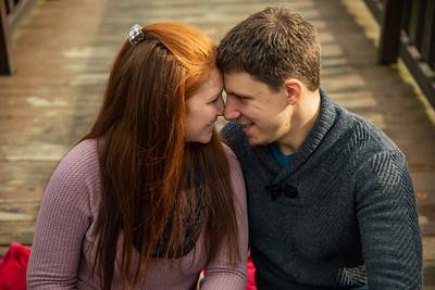 Karyssa & Nick Engagement-41