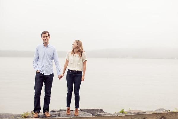Kathryn + Andrew
