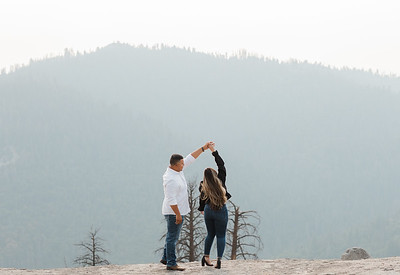 Alexandria Vail Photography Sequoias Engagement 027
