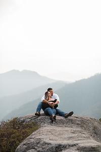 Alexandria Vail Photography Sequoias Engagement 017