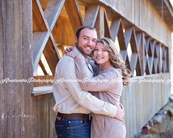 Katie & Corbin