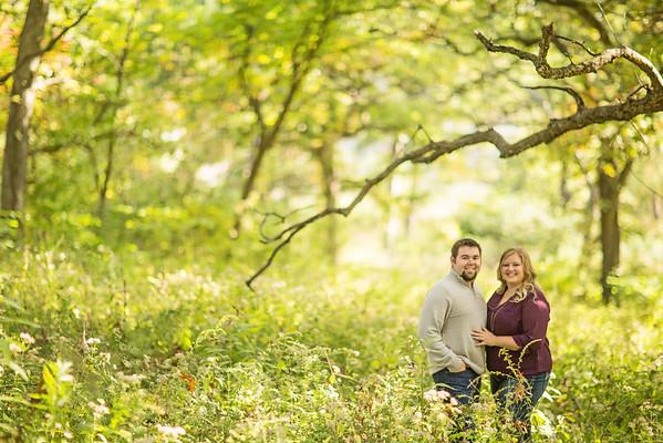 Katie + Dustin
