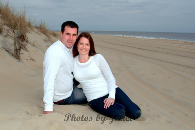 Katie & Kevin Engagement Photos