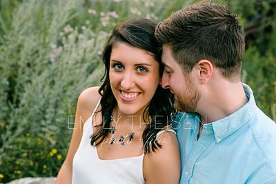 Kelsey & Jason // Engagement