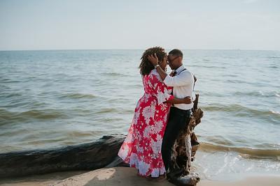 Kendra & Derrick