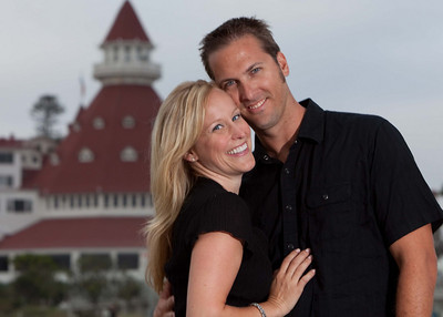 Kendra and Ryan's Engagement Shoot!