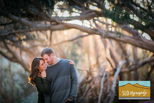 Kerry+Michael ~ Engaged