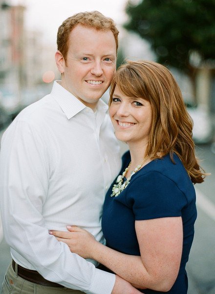 Kevin and Shelby Engagements