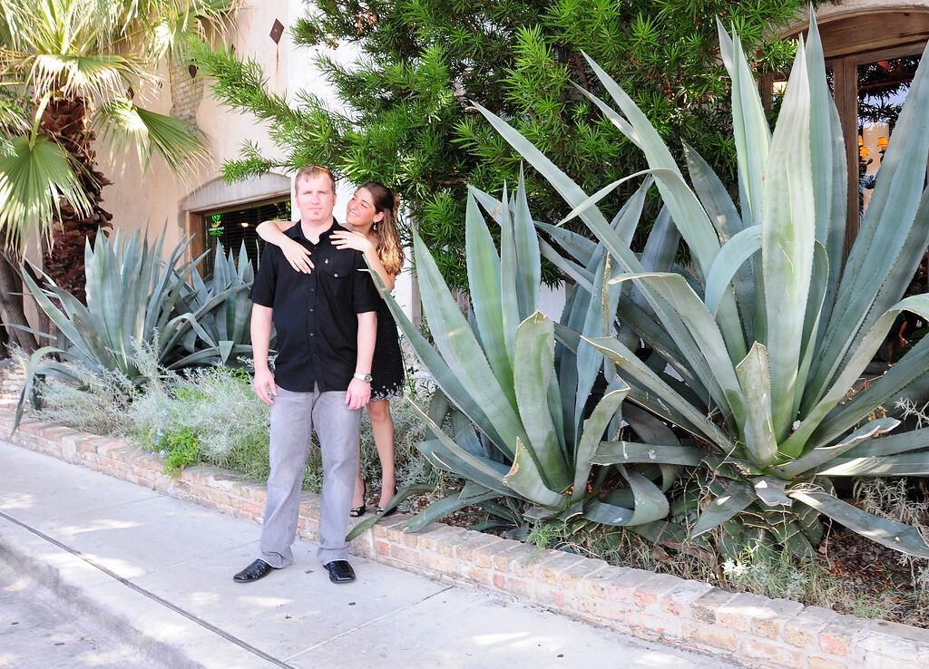 Kim & Jordan 286
