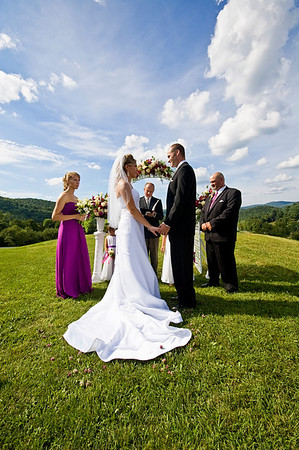 Kirstin LaMonde Wedding Portfolio