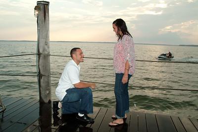 Kohen & Madeline's Engagement