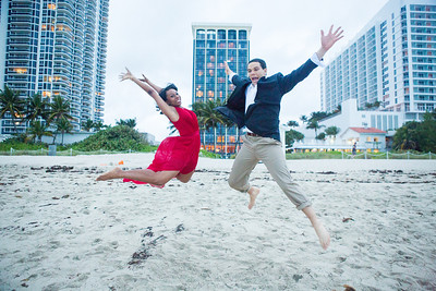 Miami Beach Engagement-410