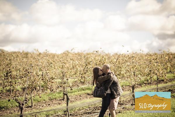 Kristen+Skylar ~ Proposal