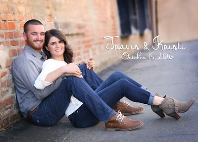 Kristi & Travis