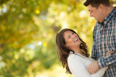 Kristie & Andrew Engagement