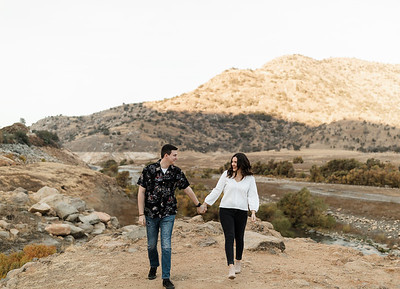 Alexandria Vail Photography Three Rivers Engagement Session L D 016