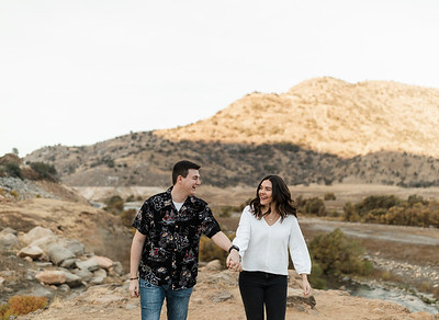 Alexandria Vail Photography Three Rivers Engagement Session L D 019