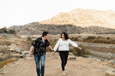 Alexandria Vail Photography Three Rivers Engagement Session L D 020