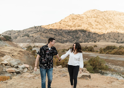 Alexandria Vail Photography Three Rivers Engagement Session L D 018