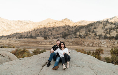Alexandria Vail Photography Three Rivers Engagement Session L D 024