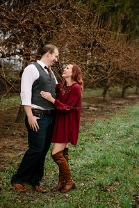 Lauren & Greg | Engagement | studiOsnap