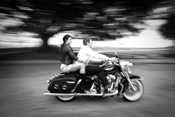 Lauren and Charlie Engagement Photoshoot