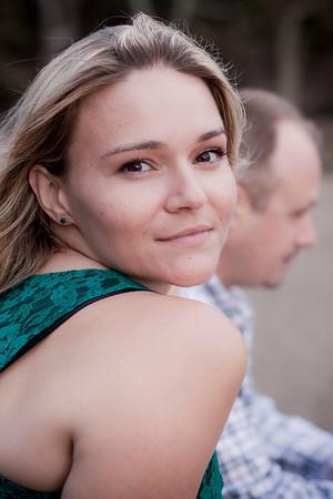 Lauren & Erik