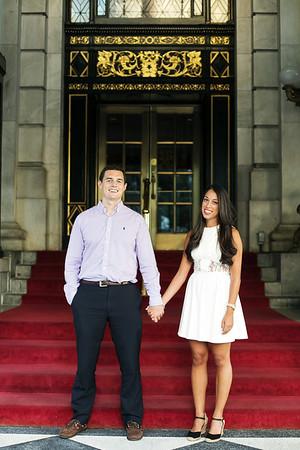 Laurette & Michael