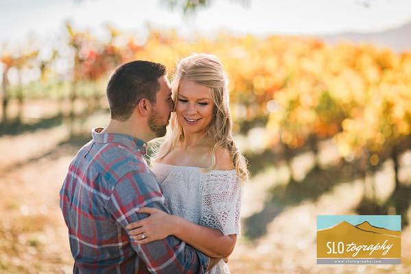 Leanne+Bryan ~ Engaged