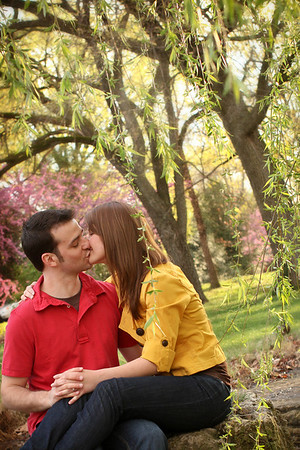 Lexi & Josh- Engagement