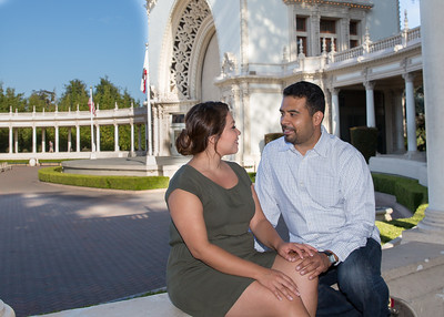 Liliana and Aaron's Engagement !!!