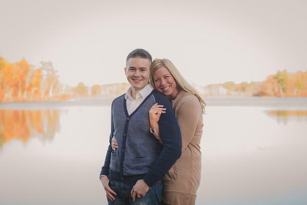 Lindsay & Connor