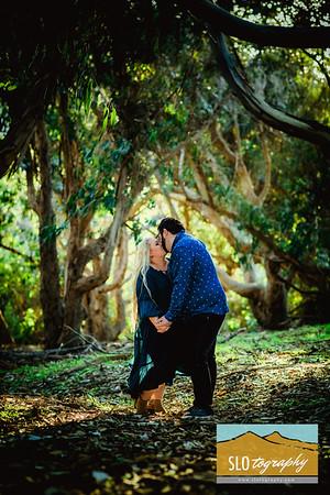 Lindsay+James ~ Engaged