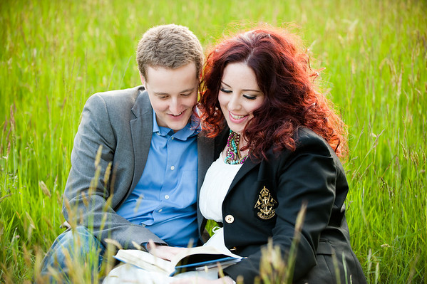 Lindsay & Mark | Engagement