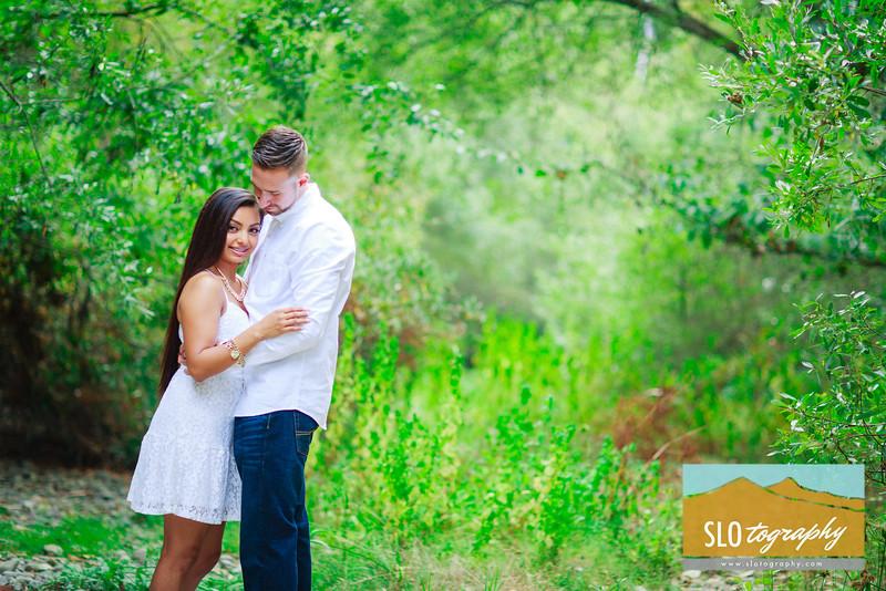 Lizette+Steven ~ Engagement