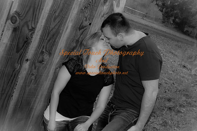 Lonnie Bagwell and Andie Moon Eng 1-27-14-1130